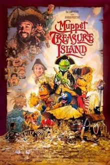 Image L'île au trésor des Muppets