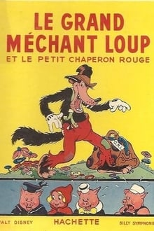 Le Grand Méchant Loup (1934)