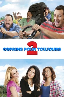 Copains pour toujours 2 series tv