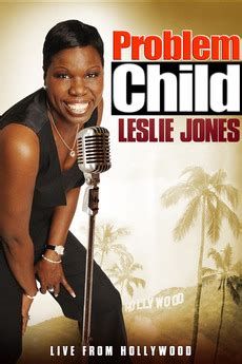 Image Problem Child: Leslie Jones