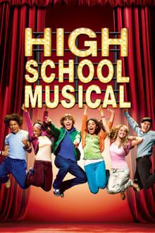 Image High School Musical 1 : Premiers pas sur scène