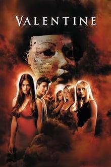 Voir Mortelle Saint-Valentin (2001) en streaming