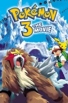 Image Pokémon 3 : Le Sort des Zarbi 2000