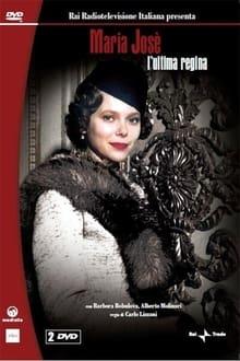Image Maria Josè, l'ultima regina