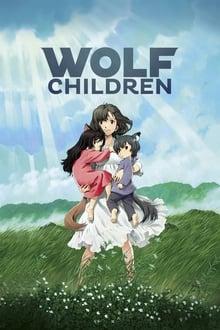 image Les Enfants loups, Ame & Yuki