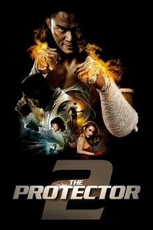 Voir L'Honneur du dragon 2 (2013) en streaming
