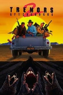 Image Tremors 2, Les Dents de la Terre 1996
