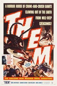 image Des monstres attaquent la ville