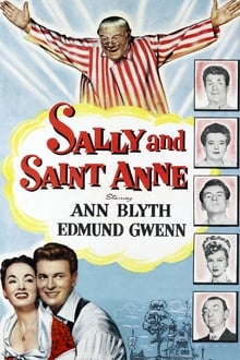 Image Sally and Saint Anne