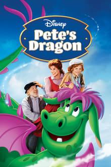 image Peter et Elliott le dragon