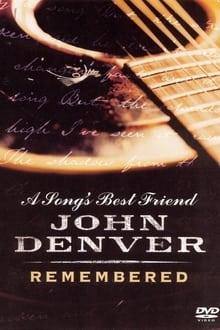 Image A Song's Best Friend - John Denver Remembered