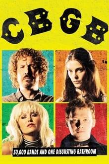 Image CBGB