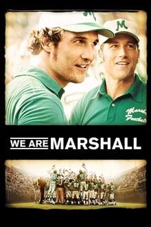 Image We Are Marshall