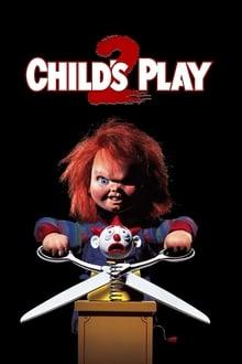 Chucky 2 : La Poupée de Sang (1990)