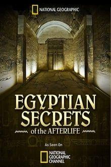 Egypt Underworld series tv