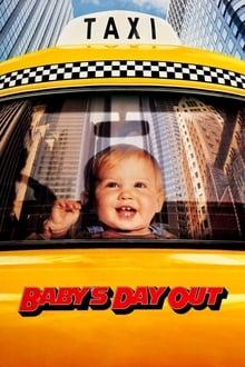 Voir Bébé part en vadrouille (1994) en streaming