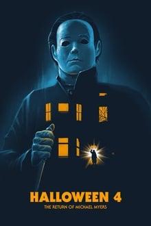 Halloween 4 : Le Retour de Michael Myers (1988)
