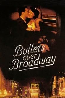 Image Coups de feu sur Broadway
