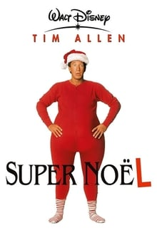 thumb Super Noël Streaming