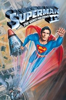 Image Superman IV: Le Face‐à‐face 1987