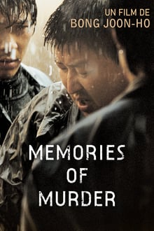 Image Memories of Murder 2003