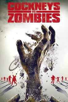 Image Cockneys vs Zombies