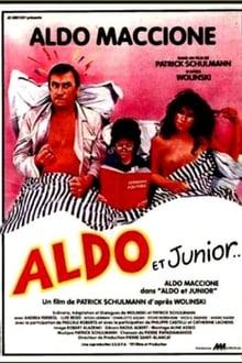Image Aldo et Junior