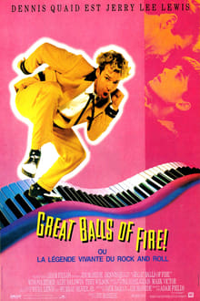 Image Great Balls of Fire!