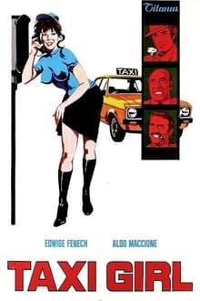 Taxi Girl series tv