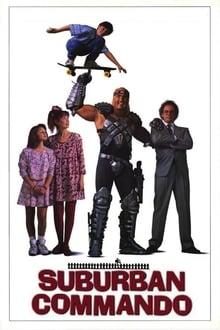 Image Suburban Commando