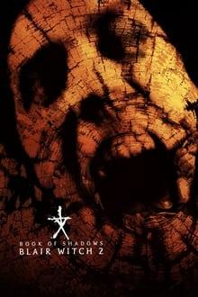 image Blair Witch 2 : Le Livre Des Ombres