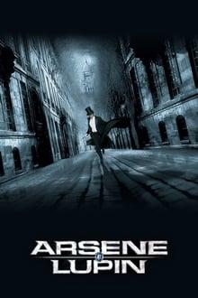 Image Arsène Lupin 2004