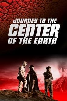 Voyage au centre de la Terre (1959)
