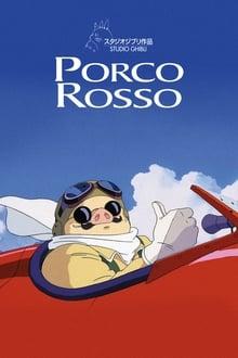 Image Porco Rosso 1992