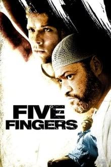 Image Five Fingers