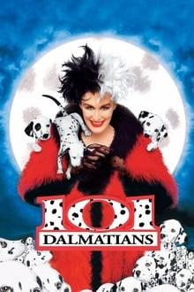Image Les 101 Dalmatiens