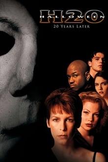Halloween, 20 ans après (1998)