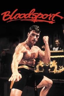 Image Bloodsport, tous les coups sont permis 1988