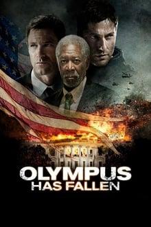 thumb La Chute de la Maison-Blanche Streaming