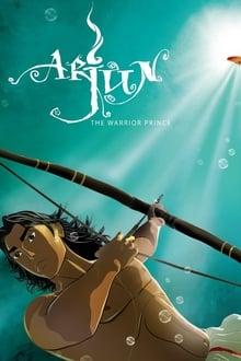 Voir Arjun : Le prince guerrier (2012) en streaming