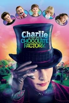 Image Charlie et la Chocolaterie