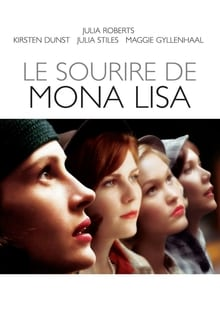 Image Le Sourire de Mona Lisa