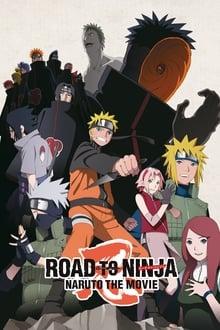 image Naruto Shippuden : Road to Ninja
