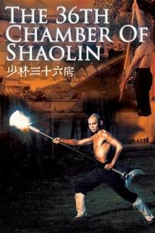 Image La 36ème Chambre de Shaolin 1978