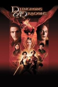 Image Donjons & Dragons 2000