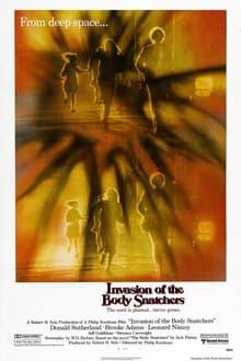 Image L'Invasion des Profanateurs 1978