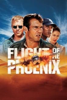Image Le Vol du Phœnix