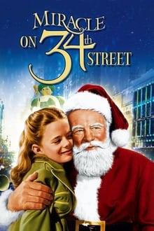 Miracle sur la 34ème rue (1947)