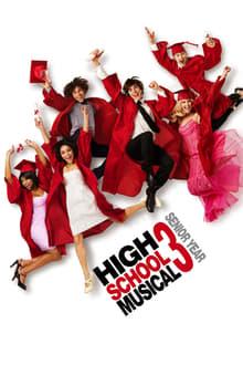 High School Musical 3: Senior Year series tv