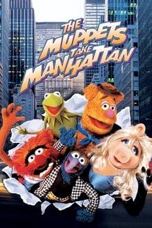 thumb Les Muppets à Manhattan Streaming